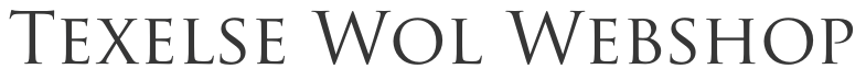 Texelse Wol Webshop
